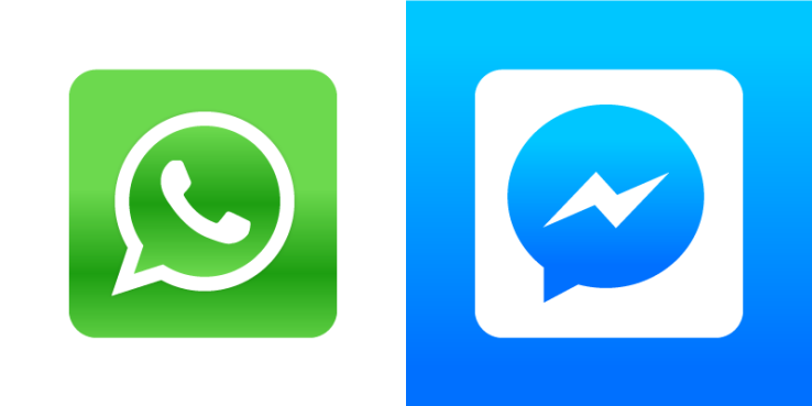 Facebook On Course To Be The WeChat Of The West
